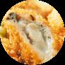 広島産ジャンボ牡蠣フライ
